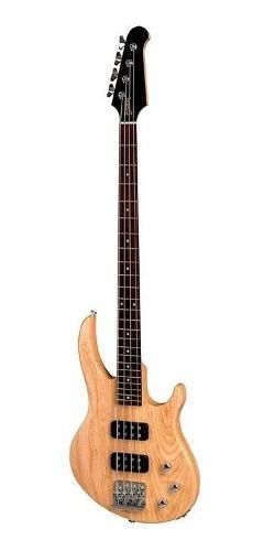Bajo Eléctrico 4 Cuerdas Gibson Eb 4 2019 Baeb19nsch1,