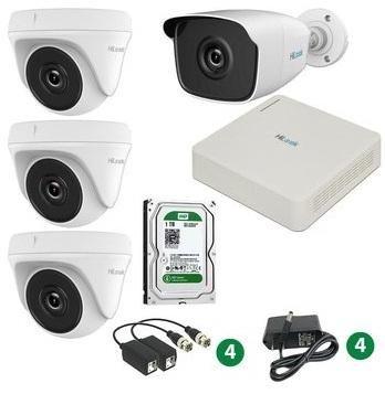 CCTV CIRCUITO CERRADO TV SEGURIDAD, VIGILANCIA