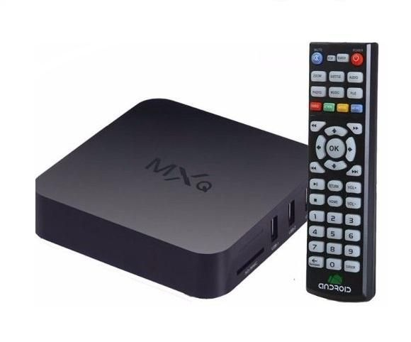 Envio Gratis TT Tv Box Convierte A Smart Tv HD Kodi Android