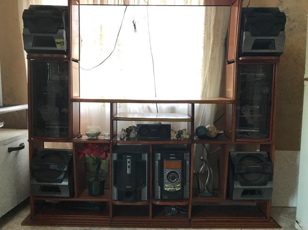 Equipo de Sonido Y Teatro en Casa Sony G