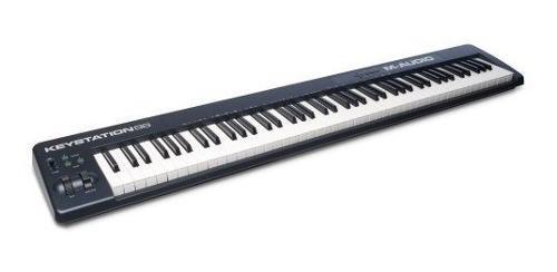 M-audio 88 Teclas 88 Teclas Keystation 88