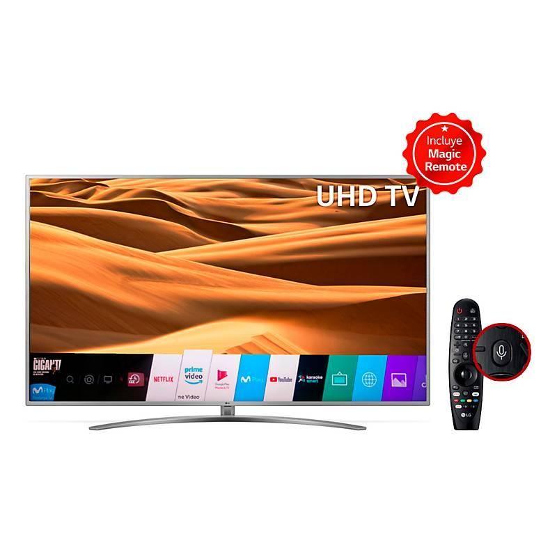 OFERTA...Televisor 55 Pulg. LED 4K UHD Smart TV 55UM.