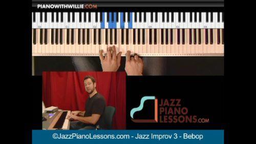Programa De Estudio De Jazz Basico Intermedio Avanzado