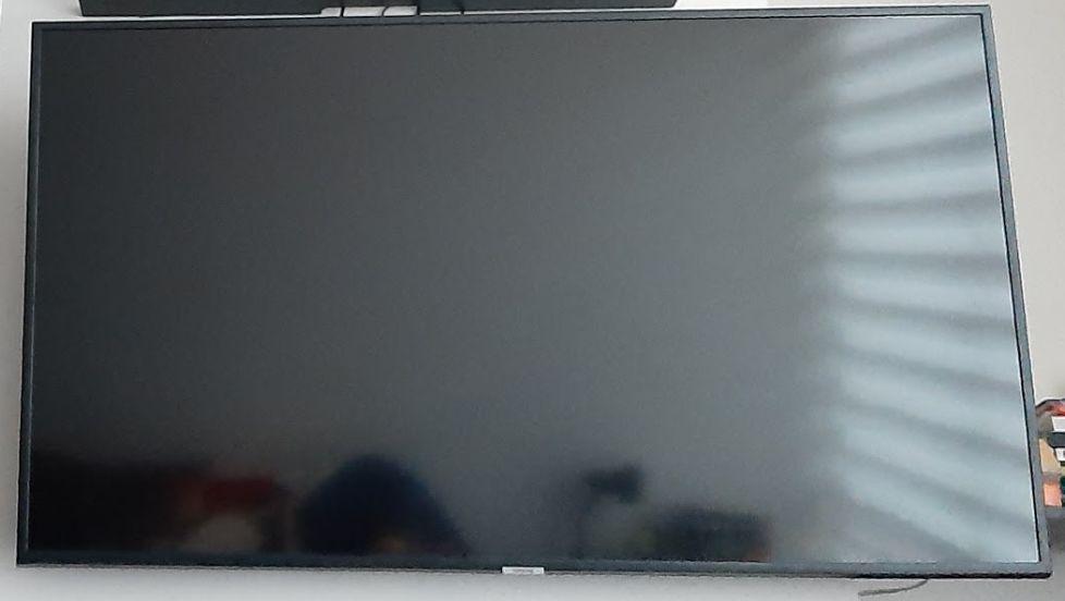 """Smart TV Samsung 50"""" 4K-UHD. Garantía extendida hasta 27"""