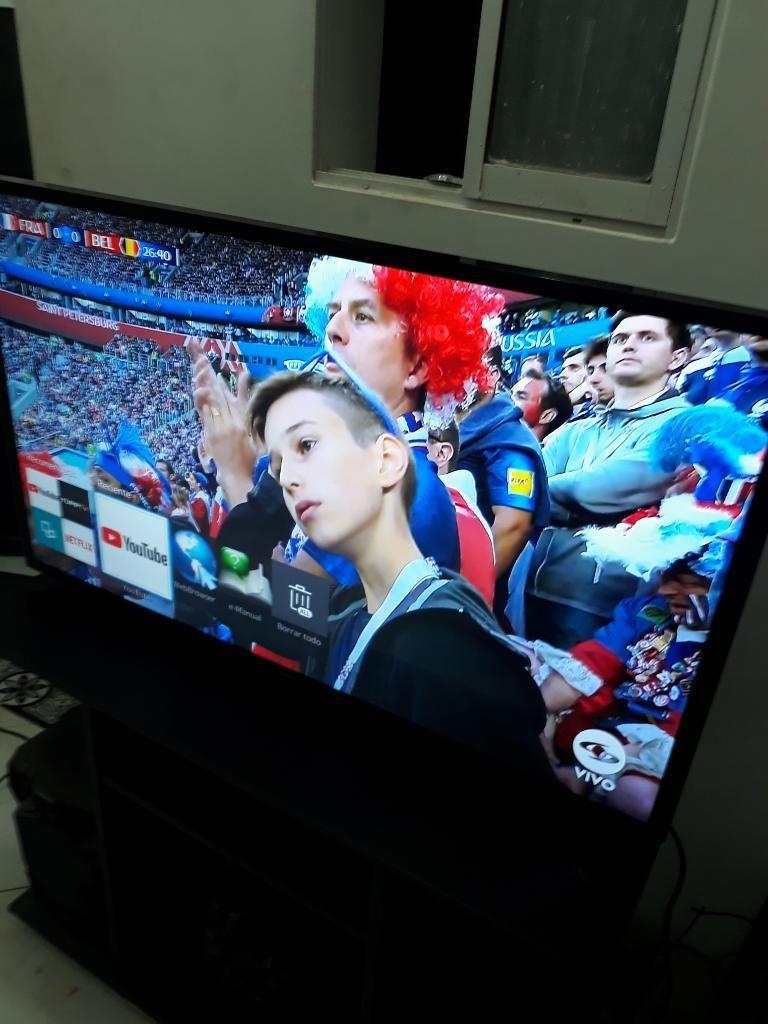 Smart Tv Samsung 40 Pulgadas Tdt Fhd