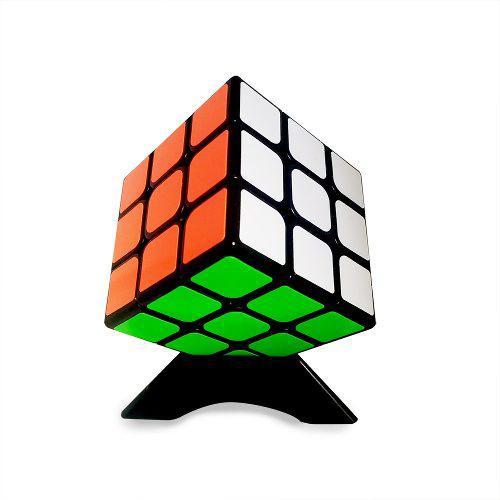 Cubo 3x3 Rubik Mf3 Moyu Mofang Jiaoshi + Base + Envio Gratis