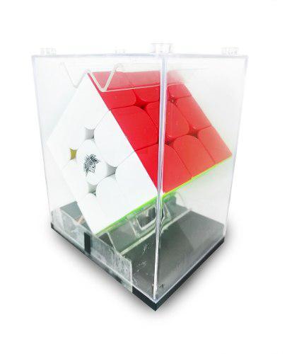 Cubo Rubik Magnetico 3x3 Cyclone Boys Feijue M Speed Imanes