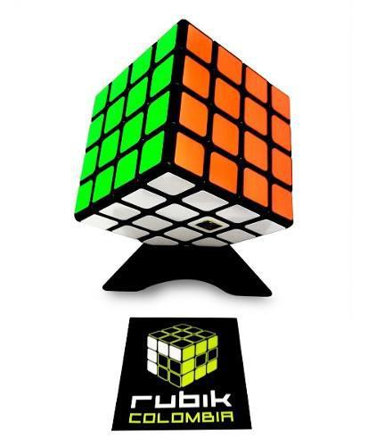 Cubo Speed 4x4 Rubik Mf4 Moyu Mofang Jiaoshi + Base Regalo
