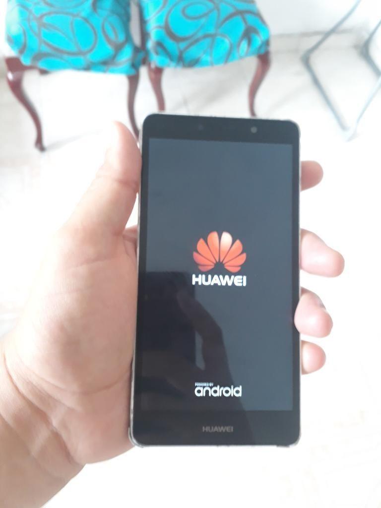 Huawei Mate 9 Lite Leer Anuncio