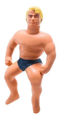 Juguete Stretch Armstrong Grande Figura De Acción Original
