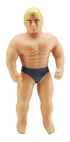 Juguete Stretch Armstrong Mini Figura De Acción Original