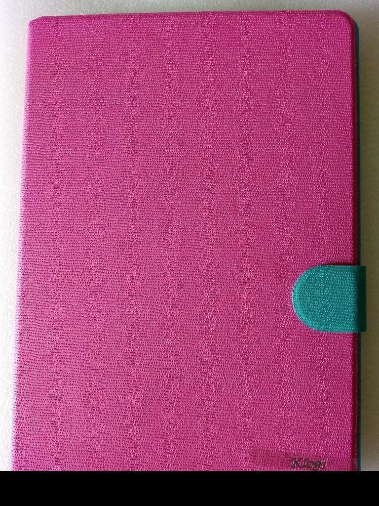 Leather Case Book Cover Folio iPad Air 1
