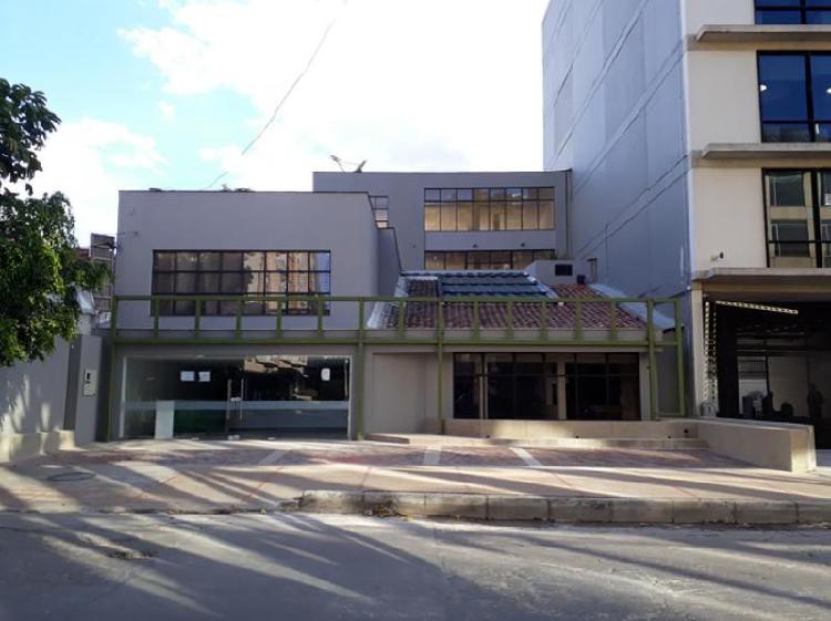 Local En Arriendo En Bogota El Chico Cod. ABRKS42149714