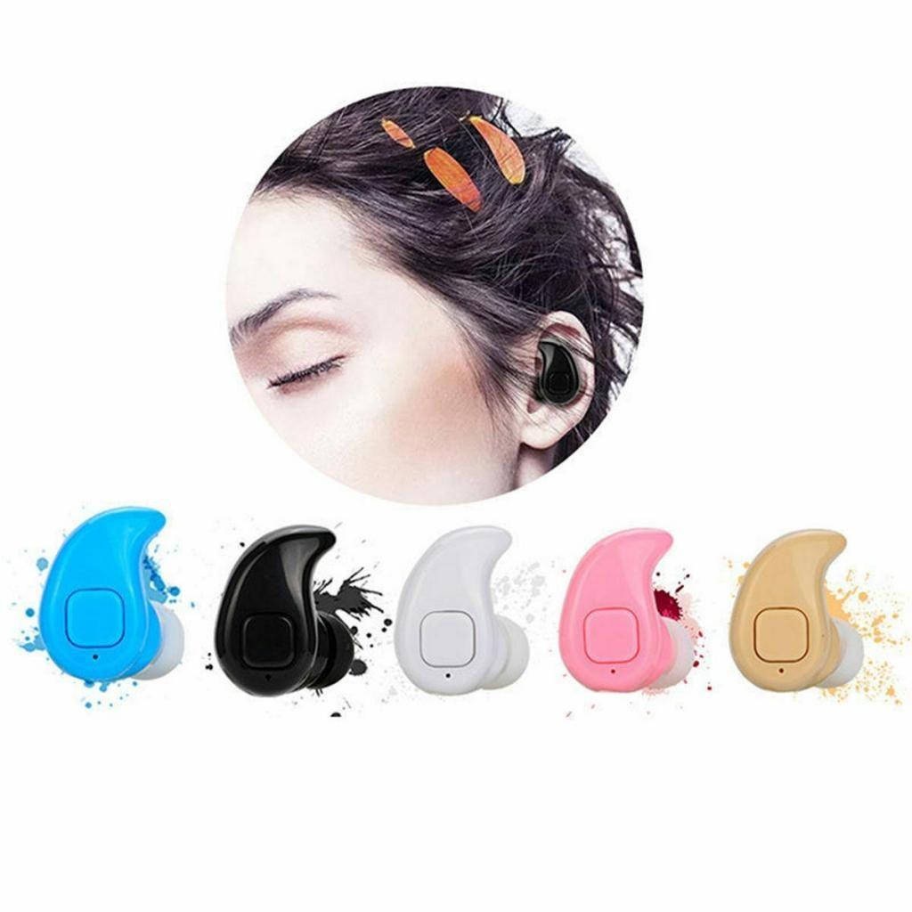 Mini auricular inalámbrico Bluetooth