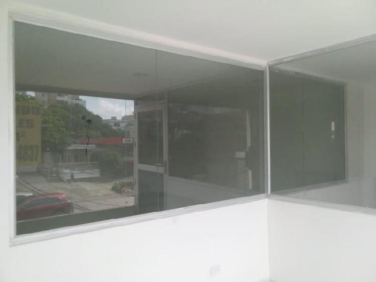 Oficina En Arriendo En Barranquilla El Porvenir Cod.