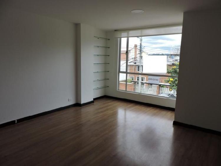 Oficina En Arriendo En Bogota Cedritos Cod. ABIRE6078