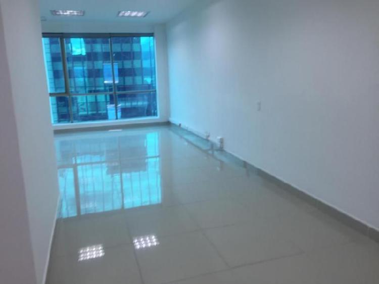 Oficina En Arriendo En Medellin El Poblado Cod. ABMAT10933
