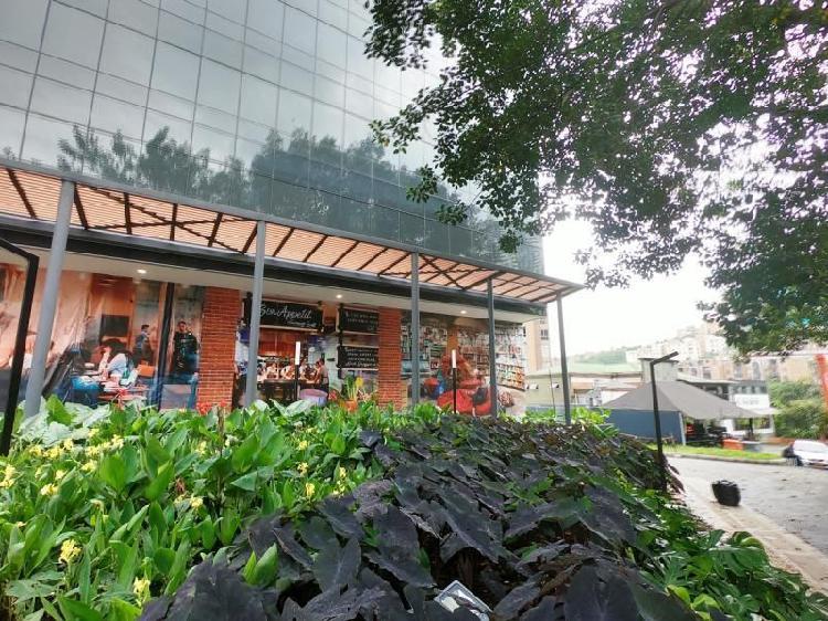 Oficina En Arriendo En Medellin Las Lomas Cod. ABMER205568