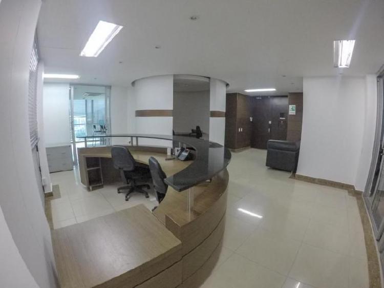 Oficina En Arriendo/venta En Medellin El Poblado Cod.