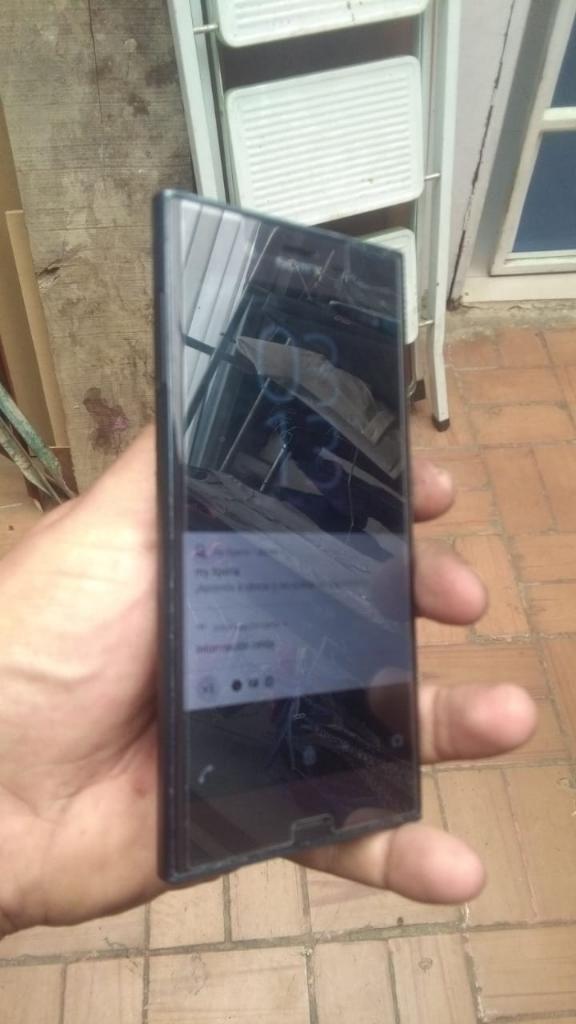 Sony Xperia Xz Vendo Cambio 32gb Libre