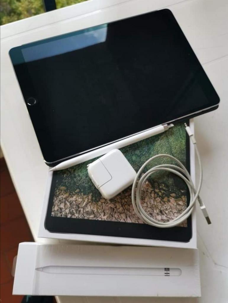 Venta Ipad Pro gb Smart Case Apple Apple Pencil
