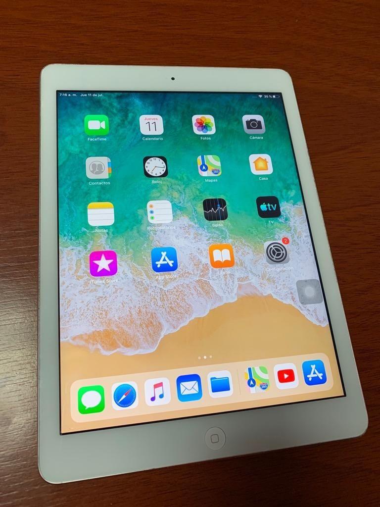 iPad Air 64Gb Wifi Celular
