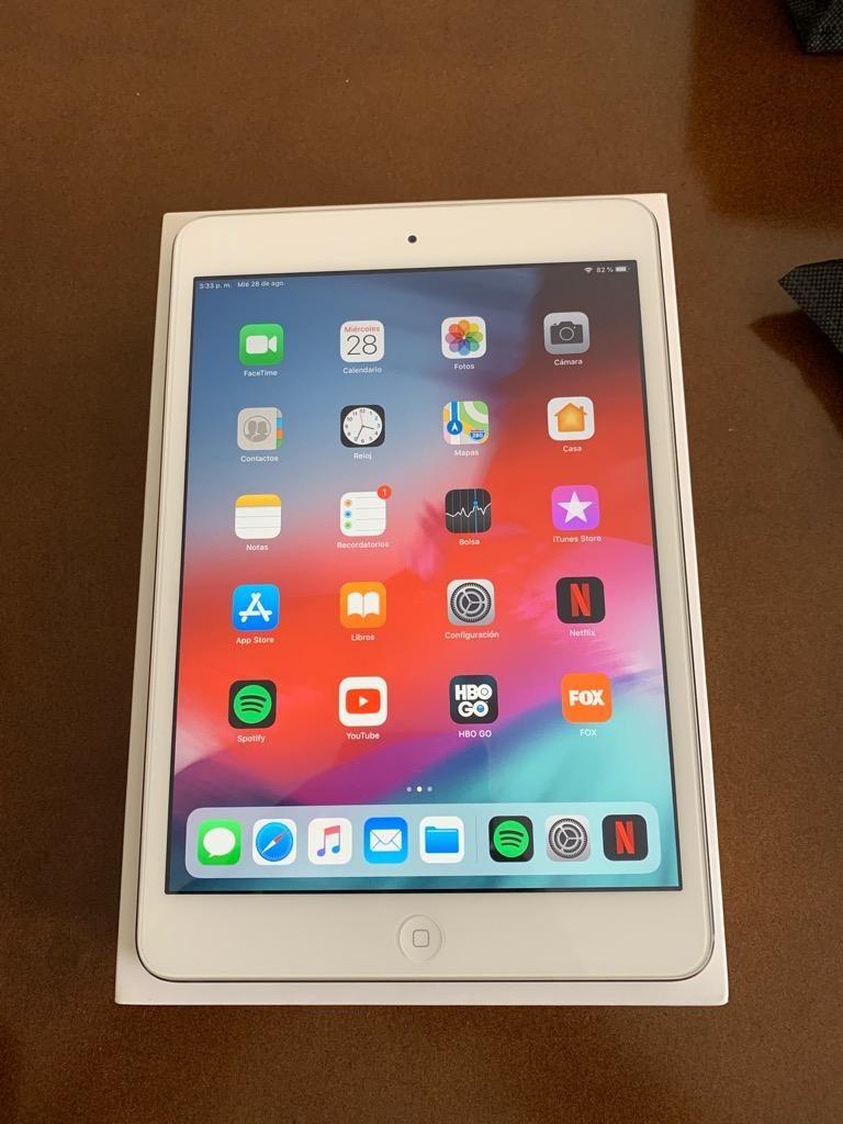 iPad Mini 2 Retina 32 Gb