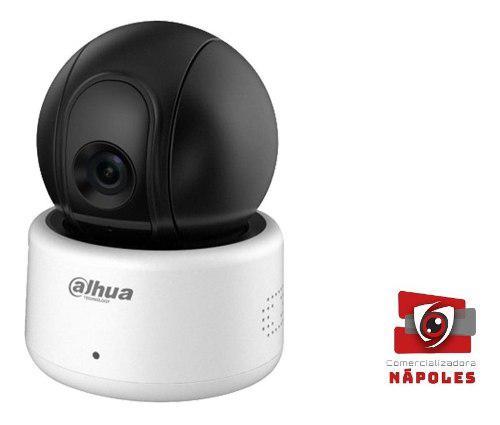 Cámara De Seguridad Ip Wifi 720p Robotica + Memoria 64gb