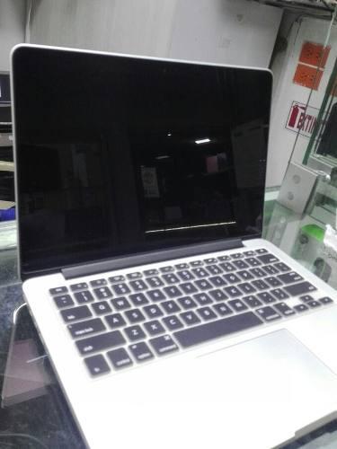 Computador Portatil Mac Book Retina Core I5 8gb*256ssd