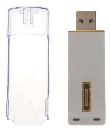 Flash Drive Usb Con Sensor Cifrado Huella Digital Memoria De