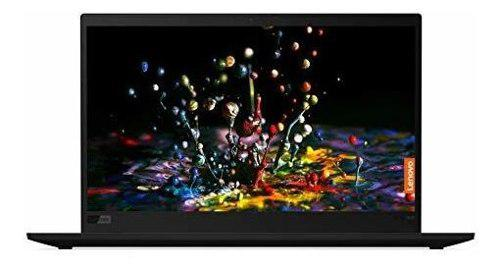 Lenovo Thinkpad X1 Carbono Séptima Generación Ultrabook: