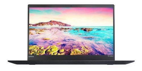 Lenovo X1 Carbon Ultrabook Intel Core I7-7500u 8gb Ram 256gb