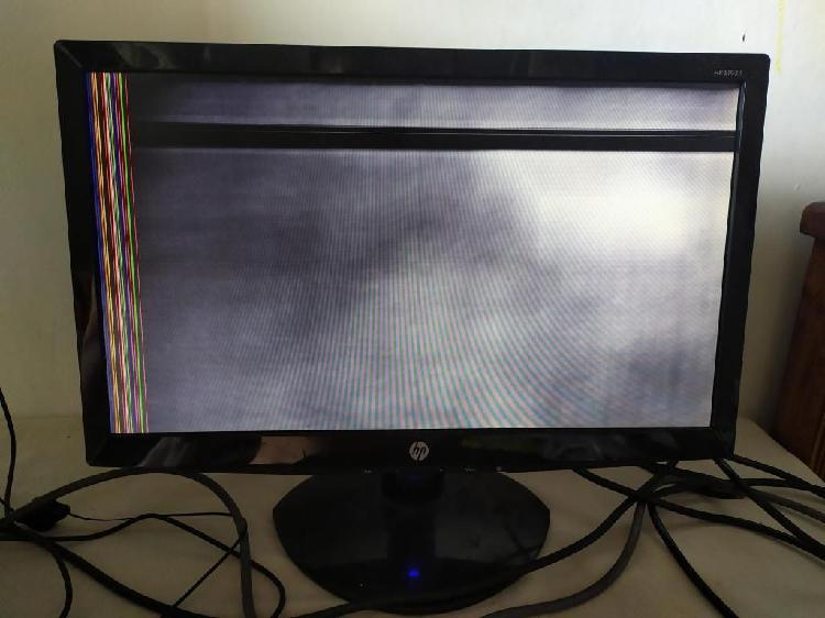 Monitor Hp S1933 Para Reparar O Repuestos