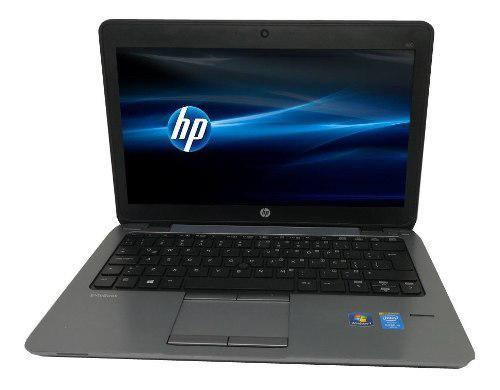 Portatil Hp Elitebook 820 Core I5 8gb 500gb