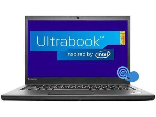Portatil Thinkpad T440 Core I5 4ta Ultrabook Ram 4gb 500gb