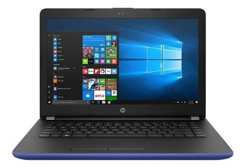 Portátil Hp 14 Pulg - 8gb - Intel-disco1tb -14-bs024la