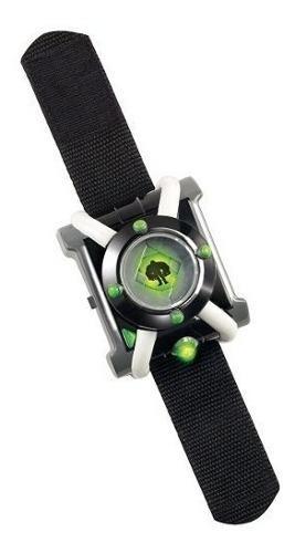 Reloj Para Niños Juego De Rol Ben 10 Deluxe Omnitrix