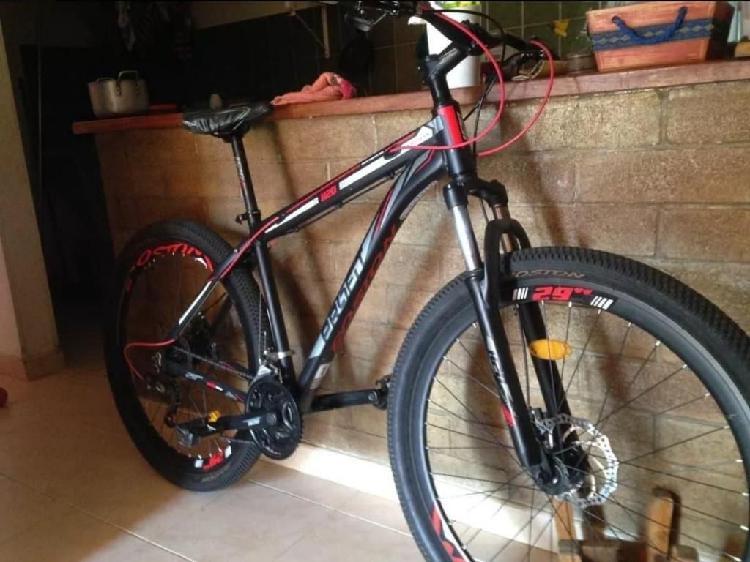 Se vende Bicicleta Profit Boston