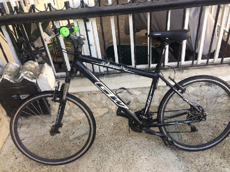 Vendo Bicicleta Todo Terreno Gw