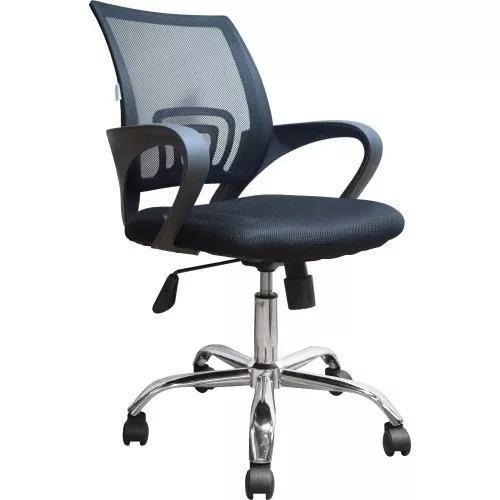 silla De oficina Escritorio Malla Ergonomica Giratoria