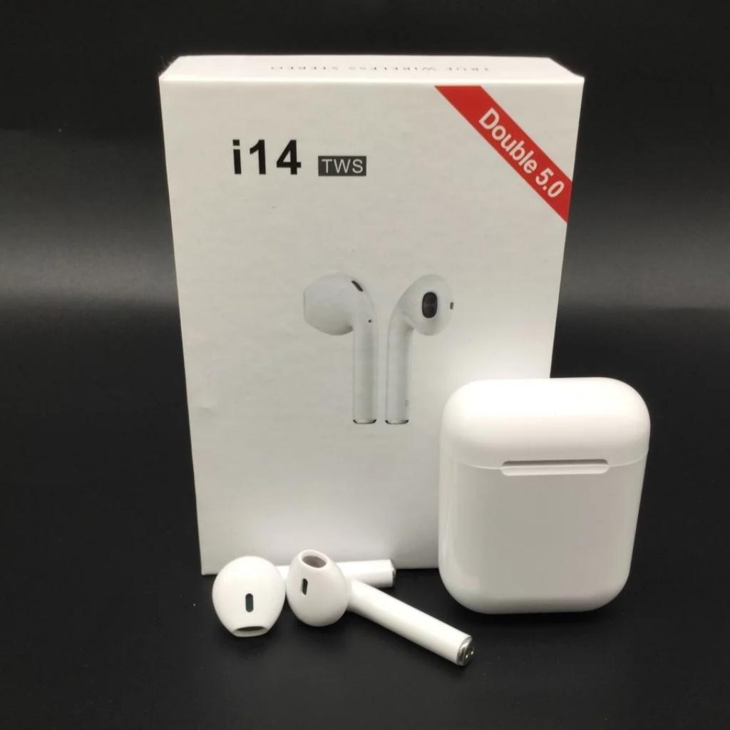 Auriculares Bluetooth I14