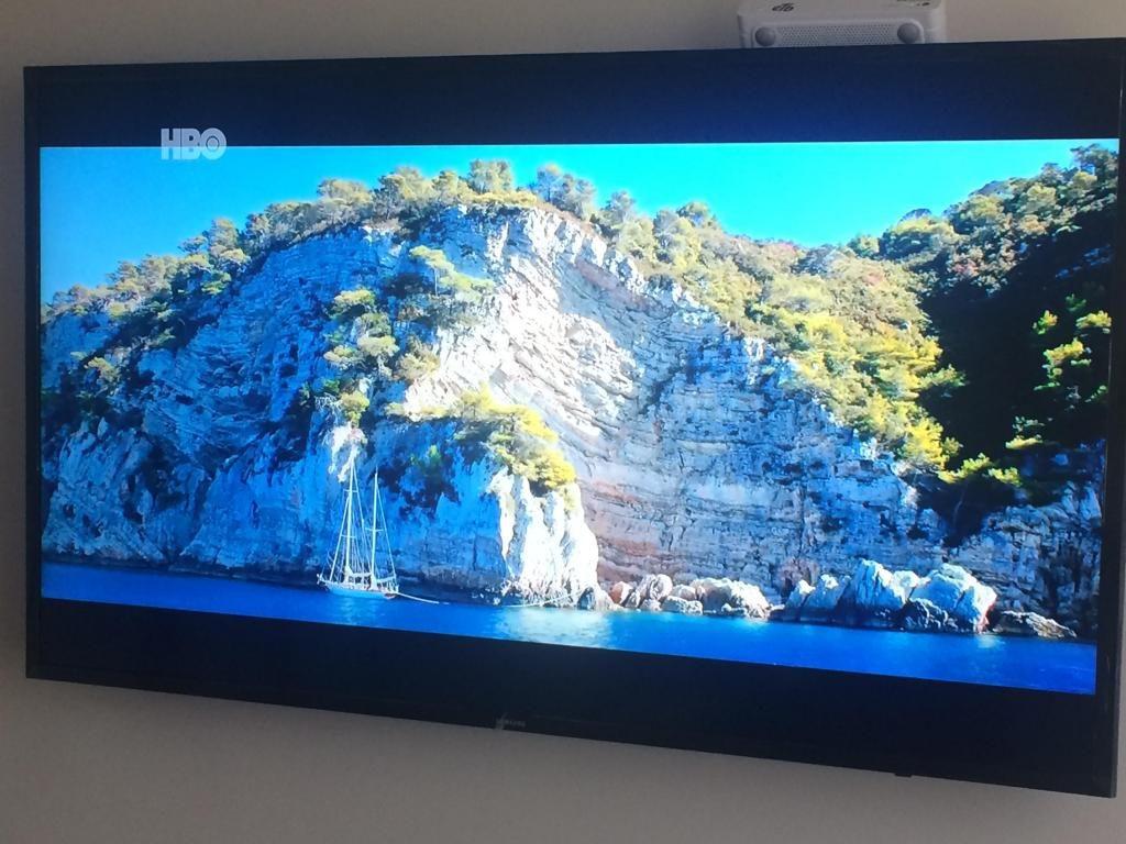 Tv cm LED Samsung 49J Full HD Smart TV