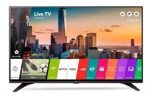 1.439.990 Smart Tv 4k Hdr 49 Pulgadas 49lj635t Bluetooth
