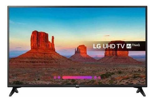 1.499.999 Smart Tv 4k Lg 49 Pulgad Hdr Wifi Bluetooth Uk6200