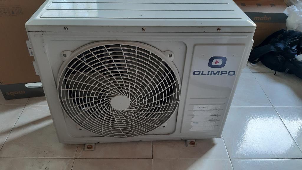 Aire Acondicionado Olimpo  Btu 220