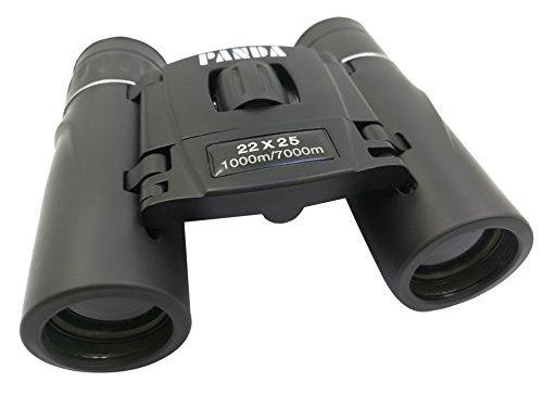 Binoculares Plegables 22x25 Telescopio Binoculares Compactos