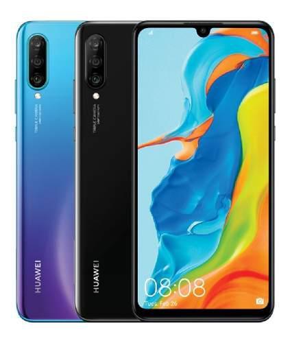 Celular Huawei P30 Lite 128gb 4 Ram Negro