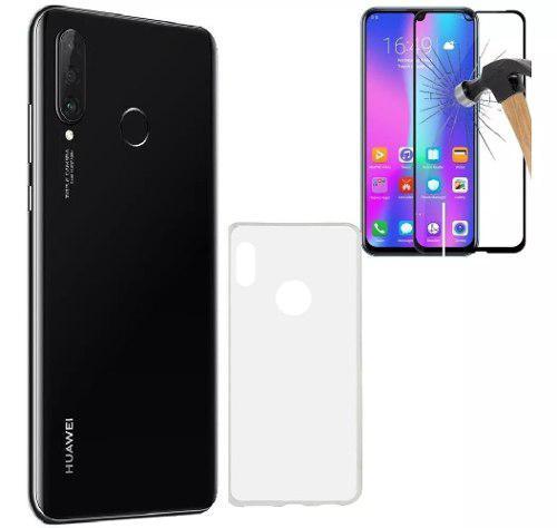 Celular Huawei P30 Lite 128gb / 4ram 3cam+ Forro Y Vidrio 5