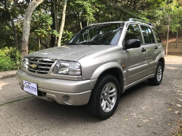 Chevrolet Grand Vitara 2.0cc Mt 2008