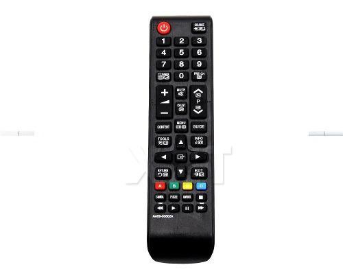 Control Remoto Tv Led, Lcd, Smart Para Tv Samsung